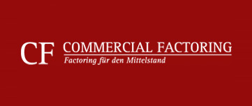 Logo Commercial Factoring